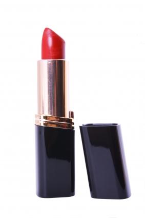 Single Lipstick Blog 2-10-09