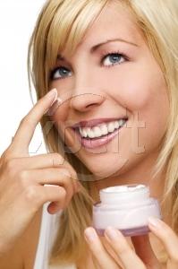 Skincare blog image